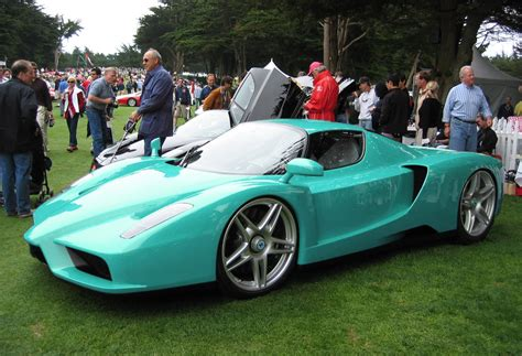 maserati teal cool sport cars modified tricked out cars