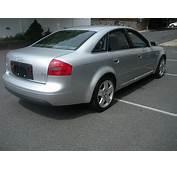 2001 Audi A6  Pictures CarGurus