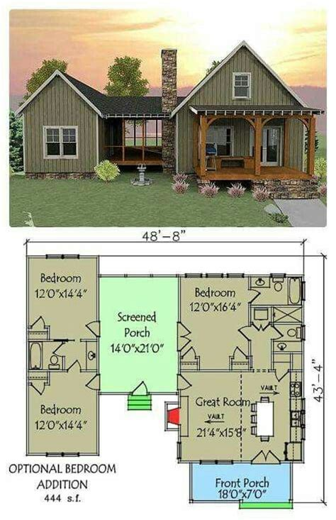 Mountain Top House Plans by Best 25 Small Cottage Plans Ideas On