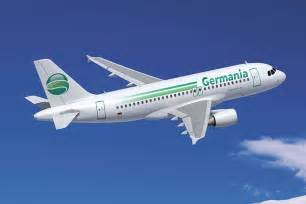 Flights From To Arabian Aerospace Germania Flights To Iraq Suspended