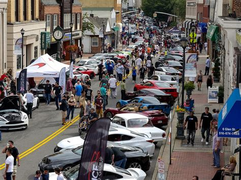 glen cove car show car buffs to flock to gold coast concours bimmerstock in