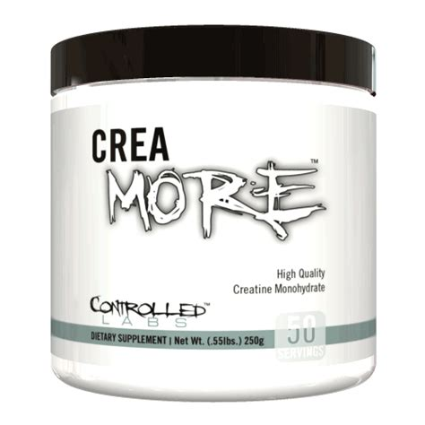 creatine serving size controlled labs creamore micronized creatine monohydrate