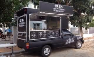 Food Trucks In The 14 Coolest Food Trucks Taking Bangkok S Streets