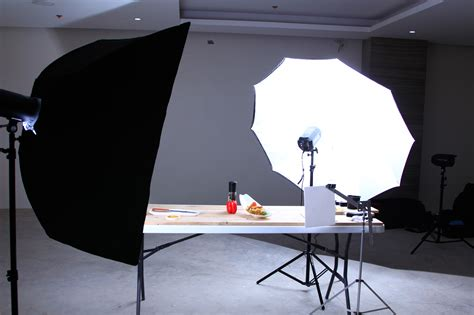 how to set up lights 4 best images of product photography lighting setup