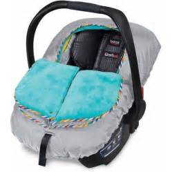 Walmart Car Seat Covers For Infants Britax B Warm Insulated Infant Car Seat Cover Arctic