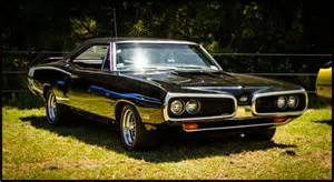 1970 Dodge Superbee Dodge Bee 1970