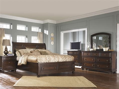 ashley furniture porter queen panel bed item number ashley furniture porter queen bedroom group northeast