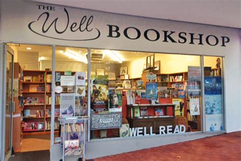 the well bookshop
