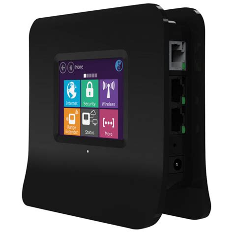 Securifi Almond 2015 Al2 Blk Eu bb securifi almond 2015 router 50 or bundle w smart
