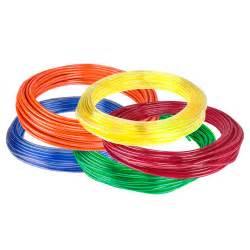 colored polyurethane superthane 174 pneumatic colored polyurethane tubing u s