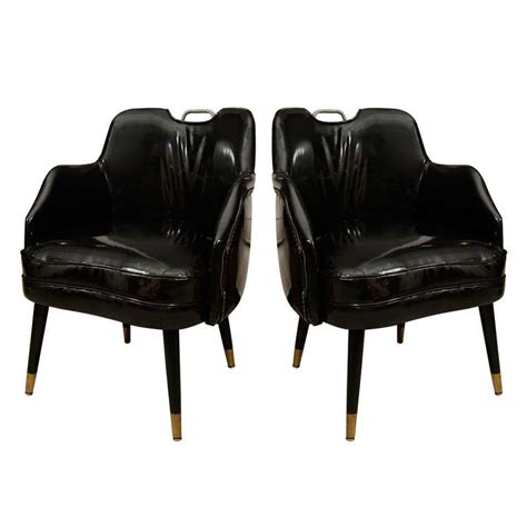 dorothy draper style side chairs at 1stdibs