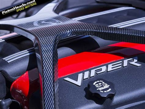 Speaker Acr Ring re new dodge viper acr launched page 1 general gassing pistonheads