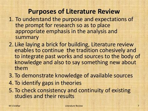 Review Of Related Literature Sle In Inventory System by Review Of The Literature Sle For A Research Paper 28 Images Imss005 Computer Science Seminar