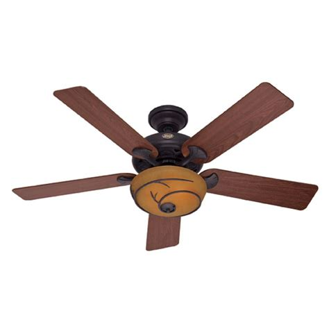 52 northwoods bronze ceiling fan large