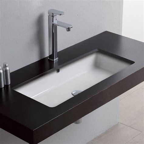 lavello sottopiano lavabo sottopiano 84 city