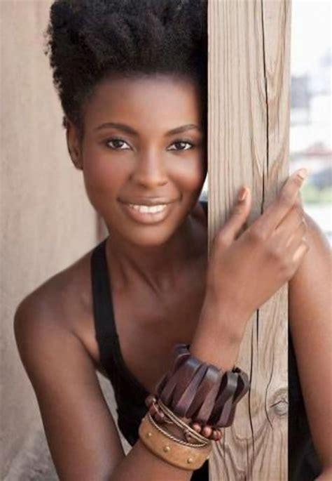 soft updos for black women easy short hairstyles for black women hairstyle for