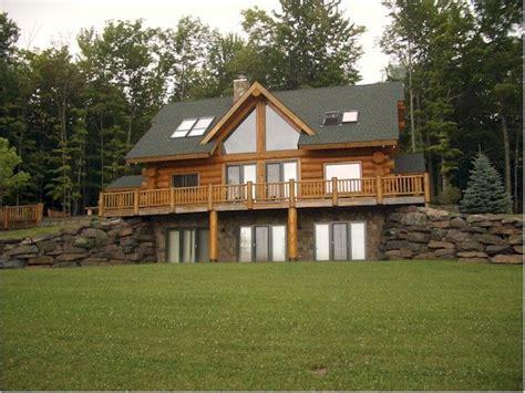 log cabin house plans with walkout basement 187 woodworktips 24 best images about walkout basement on pinterest patio