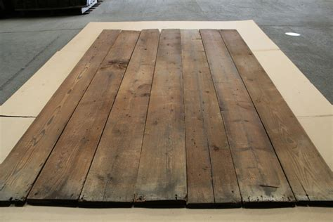 antique reclaimed pine floorboards recent finds