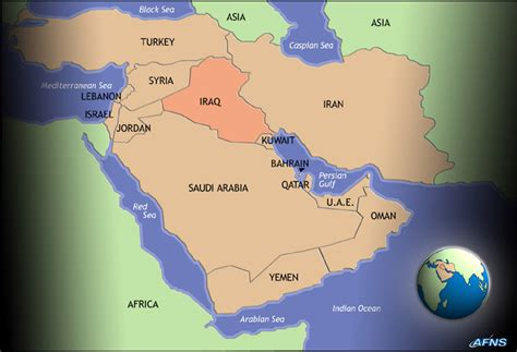 map of iraq and surrounding area map of iraq and of iraq and surrounding countries