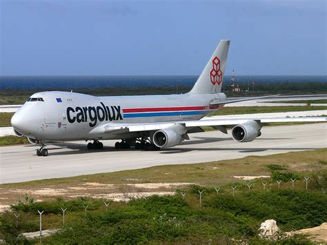 cargolux launches us china route ǀ air cargo news