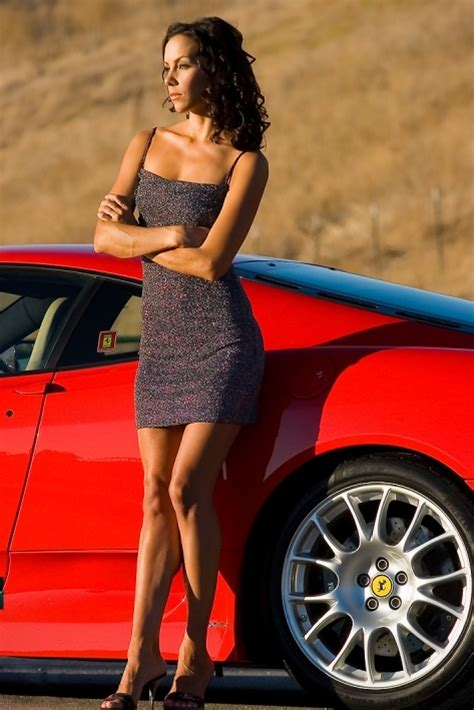 Ferrari Girls by Girls Ferraris America S Best Lifechangers