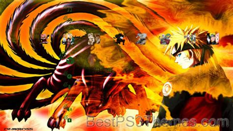 best themes of naruto naruto shippuuden best ps3 themes