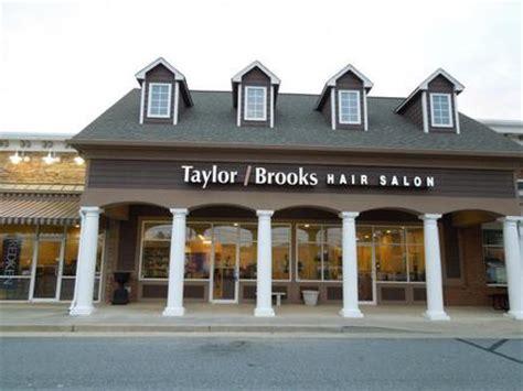 about us taylor brooks hair salon