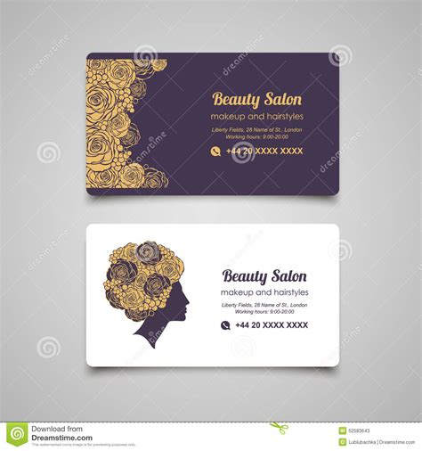 attractive artist business card templates beautiful business card templates business card design