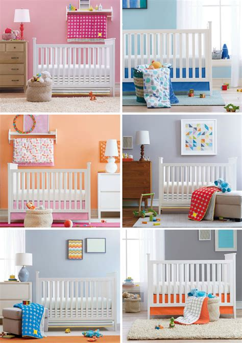 jcpenney baby crib bedding gigglebaby at jcpenney project nursery