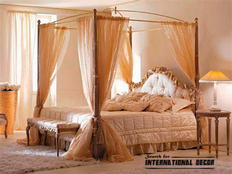 romantic beds 15 four poster bed and canopy for romantic bedroom