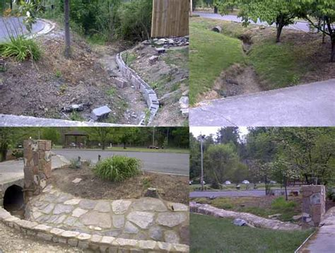 drainage ditch in backyard 1000 ideas about drainage ditch on pinterest french