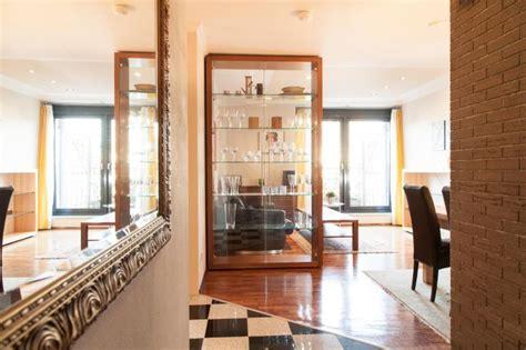 wohnungen frankfurt bockenheim business wg penthouse mit dachgarten und skylineblick 2