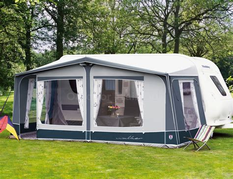 walker caravan awnings walker expedition 240 seasonal caravan awning ten cate