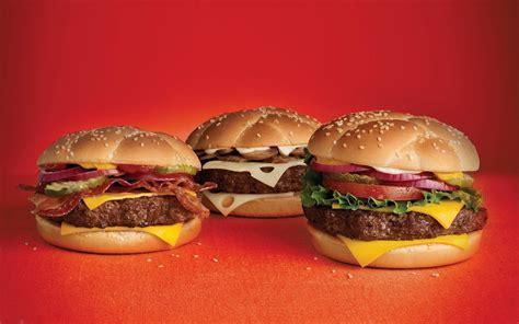 Cartoon Hamburger Wallpaper   WallpaperSafari