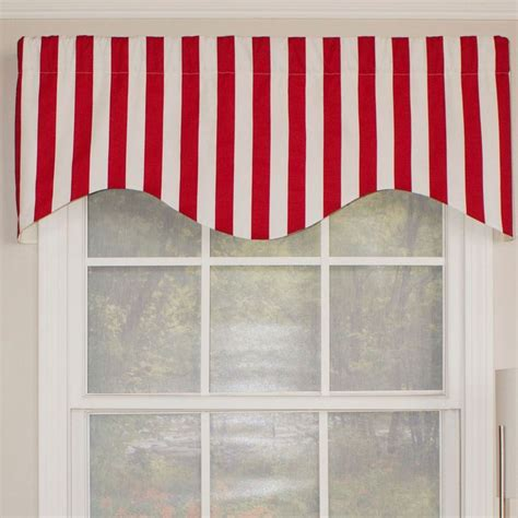 awning stripe curtains 1000 ideas about cornices on pinterest valances window