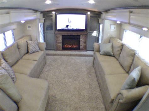 front living room fifth wheel for sale 2014 drv tradition 390 luxury front living room 5th wheel