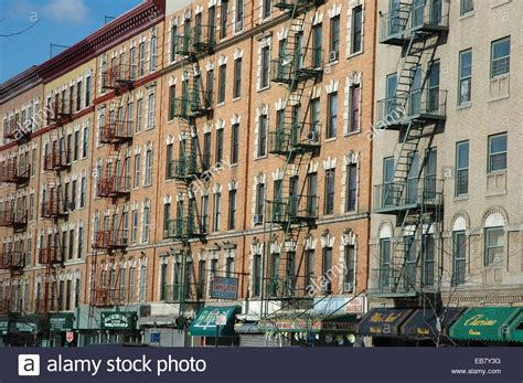buy house in new york city new york city houses in harlem uptown manhattan stock photo royalty free image