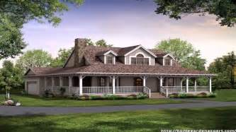Ranch Style House Plans With Front Porch Numberedtype Country Style Home Plans With Porches