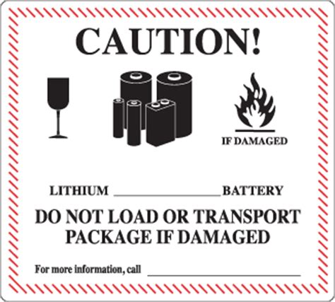 Un 3481 Aufkleber Download by Iata Releases Second Addendum To Dangerous Goods