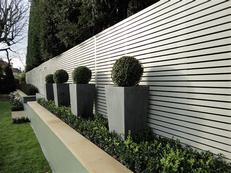 cloture jardin garden fencing harrington porter landscape gardeners harrington porter landscape
