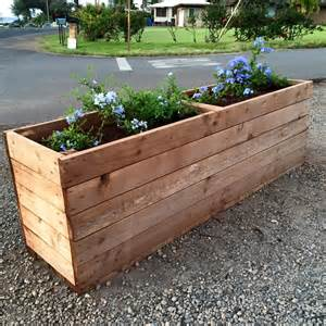 diy pallet planter or pot holder pallet furniture