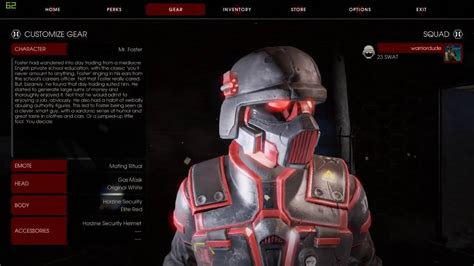 killing floor 2 showing the horizine elite armor youtube