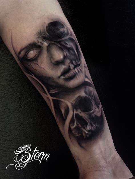 black and grey tattoo artists in nj 25 top black and grey tattoos