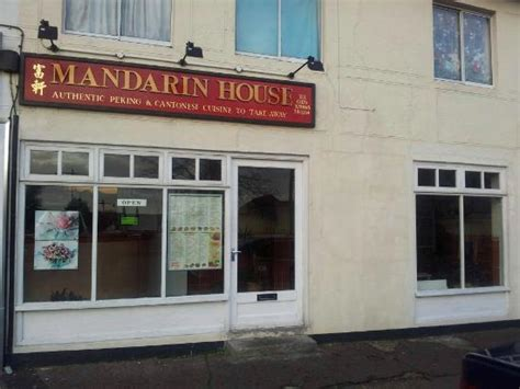 Mandarin House Picture Of Mandarin House Chinese Take Away Braintree Tripadvisor