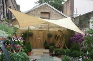 backyard patio shade ideas home decore pinterest patio decks and backyards