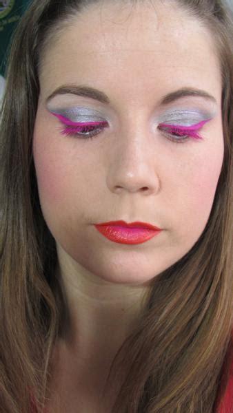 Makarenna Set Jumbo concurso de maquillaje y fotograf 237 a hadas de alta costura
