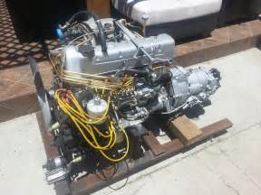 Used Mercedes Engines Rebuilt 1971 Mercedes 280se Engine And Auto Transmission