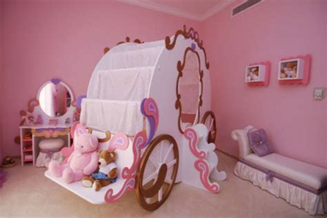 girls carriage bed top 10 princess carriage beds for girls bedroom interior