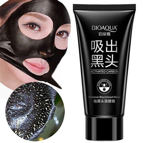 Bioaqua Black Carbon 3 pack black mask 53 95 voor 21 95 webshop outlet nl