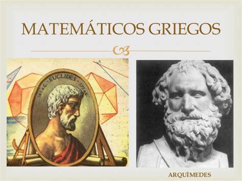biografia de pitagoras resumen historia matematicas antiguas